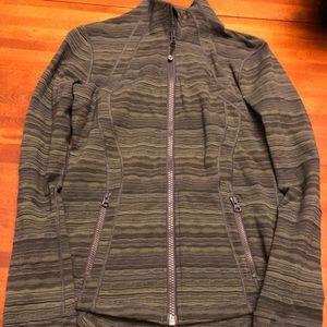 Size 8 Lululemon Define Jacket